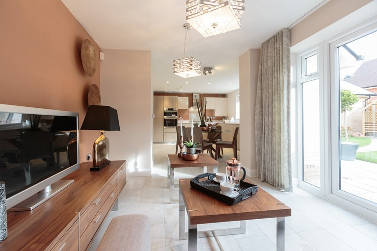 New homes for sale in Witham, Essex from Bellway Homes