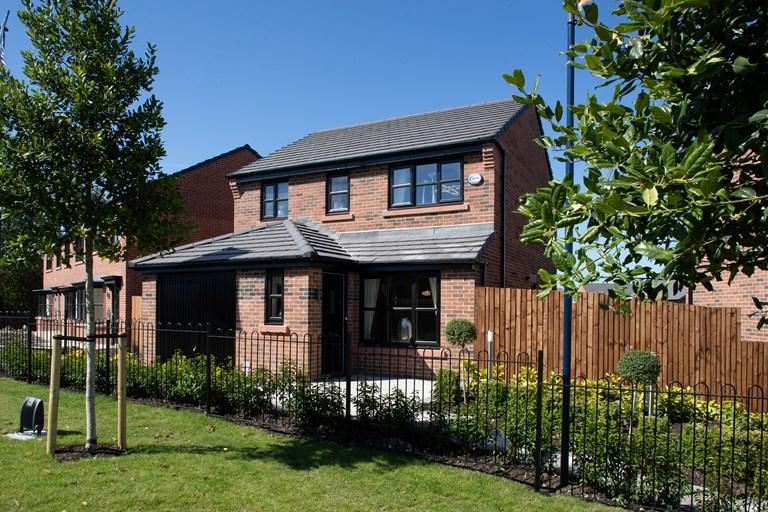 New Homes For Sale In Oldham Greater Manchester From