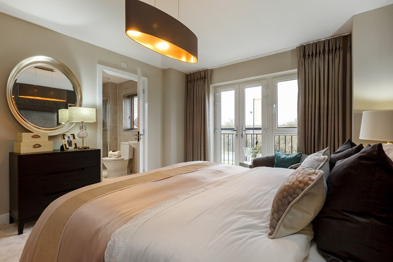 New Homes For Sale In Cottenham Cambridgeshire From Bellway