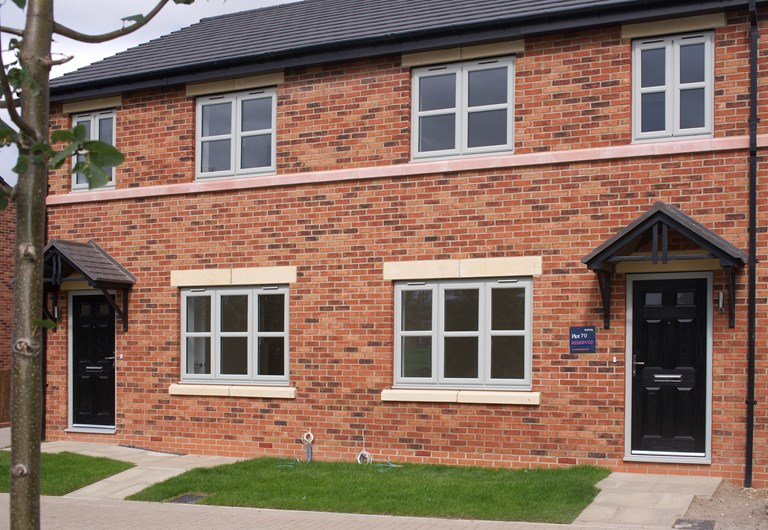 Incredible New Homes For Sale In Dinnington Tyne And Wear From Bellway Download Free Architecture Designs Intelgarnamadebymaigaardcom