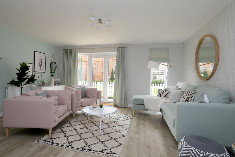 New Homes For Sale In Stone Cross East Sussex From Bellway Homes