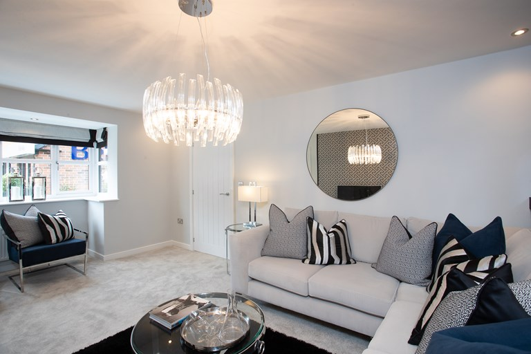New homes for sale in Bamber Bridge, Lancashire from Bellway