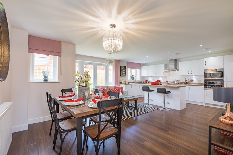 These 3  Bedroom Properties Benefit From Excellent Transport Connections To Nearby Major Towns Such As Bournemouth And Poole