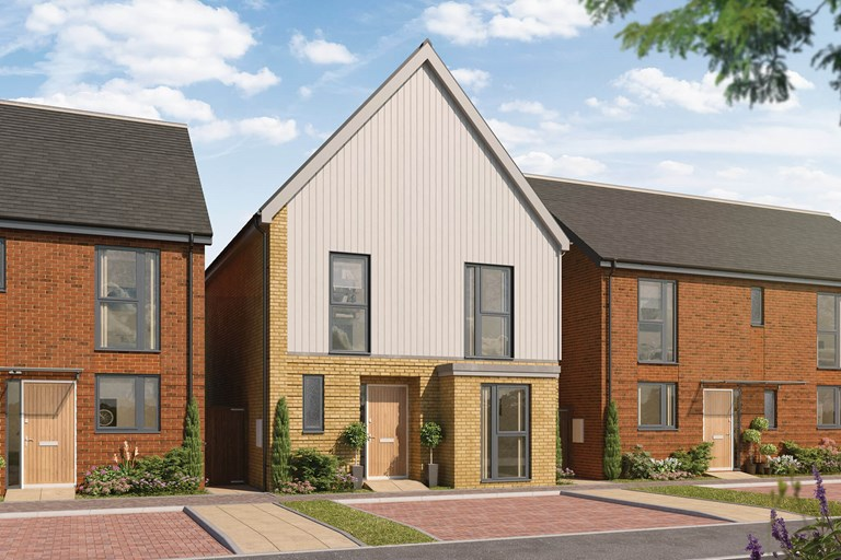 new mid terrace home in thurrock essex from bellway homes 21094 | cgi thewindermere width 768