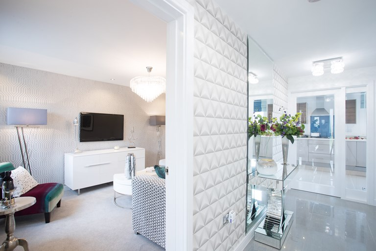 New Homes For Sale In Bury Greater Manchester From Bellway Homes