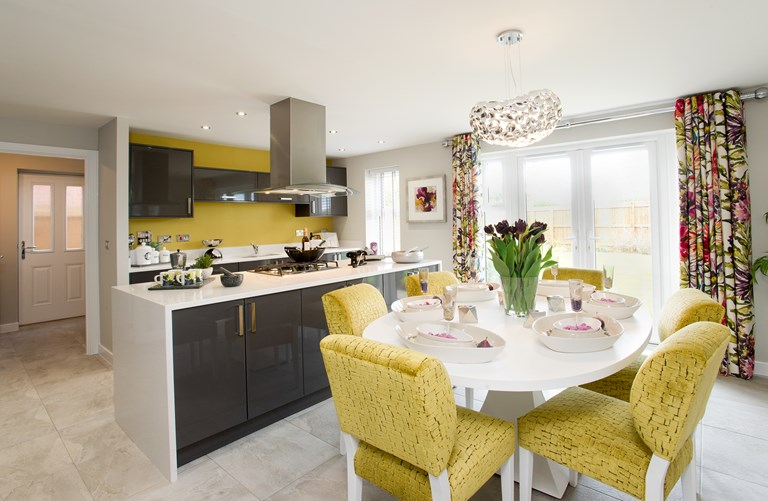 The Development Enjoys A Rural Setting Yet Is Less Than 10 Minutes Drive From Newcastle Airport And Just 20 By Car City Centre