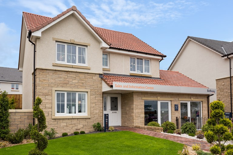 Fine New Homes For Sale In Whitburn West Lothian From Bellway Homes Download Free Architecture Designs Embacsunscenecom
