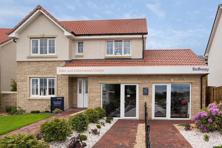 Enjoyable New Homes For Sale In Whitburn West Lothian From Bellway Homes Download Free Architecture Designs Embacsunscenecom