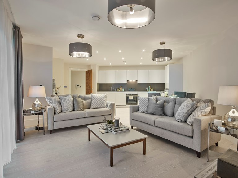 New Homes For Sale In Highgate London From Bellway Homes