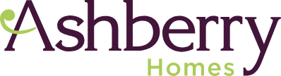 Ashberry Homes logo